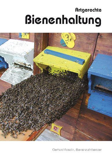 Bild von Artgerechte Bienenhaltung